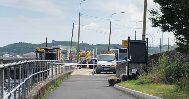 Pedestrian killed in Co Cork bus crash named as local priest Fr Con Cronin