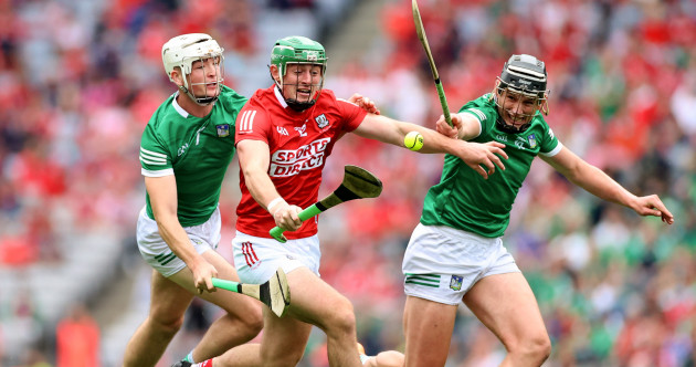 As it happened: Limerick v Cork, All-Ireland hurling final