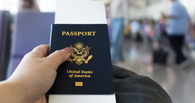 US travellers told to avoid Ireland due rising Covid-19 case numbers