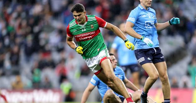 As it happened: Dublin v Mayo, All-Ireland SFC semi-final