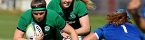 'Elation and relief' – captain Griffin thrilled Ireland's World Cup plans are back on track