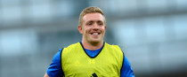 Leinster flanker Dan Leavy has resumed full training.