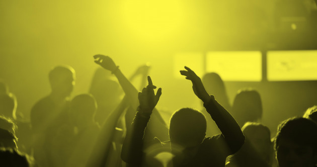 Nightclubs are back tonight – here's how the government's pilot event will work