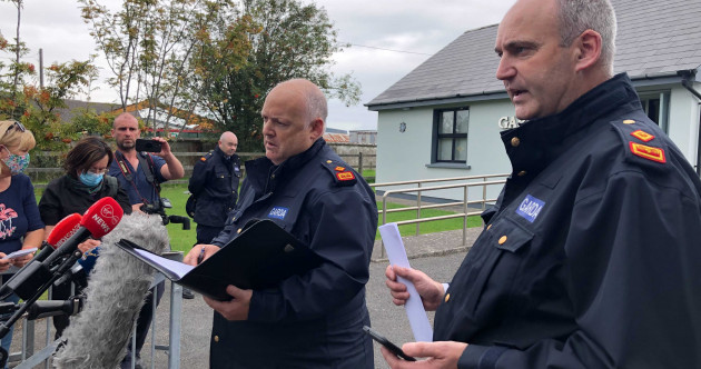 'A lot of unanswered questions': No clear motive behind Kerry murder-suicide, gardaí say