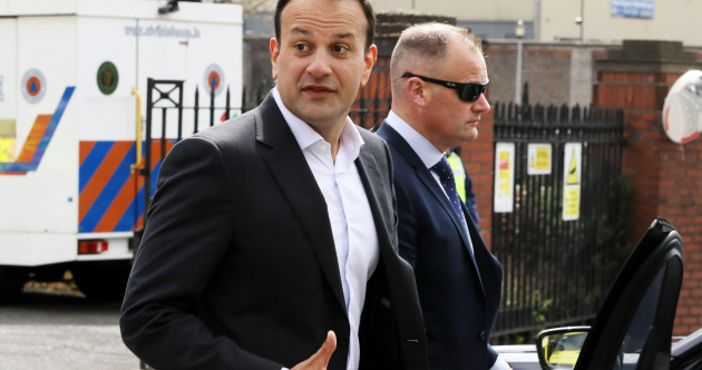 Call for new laws as group that protested at Tánaiste's home pledges to target every politician