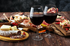 Fine wines, antipasti and cheeses: Experience Italian specialities at Lidl this week