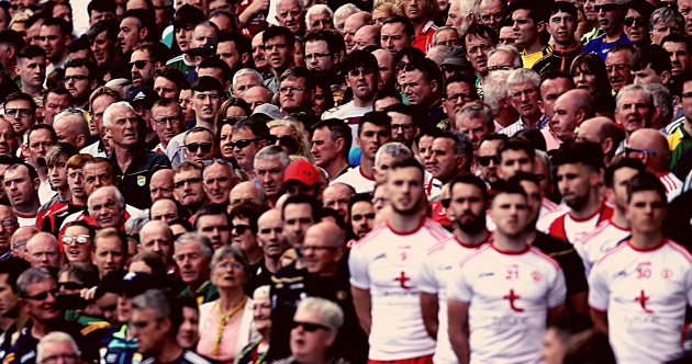 The red hand of history: how the struggle for triumph in the face of adversity defines Tyrone