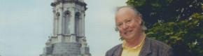 Celebrated poet Brendan Kennelly dies aged 85