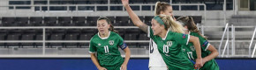 O'Sullivan the matchwinner as Pauw's Ireland claim massive victory in Finland