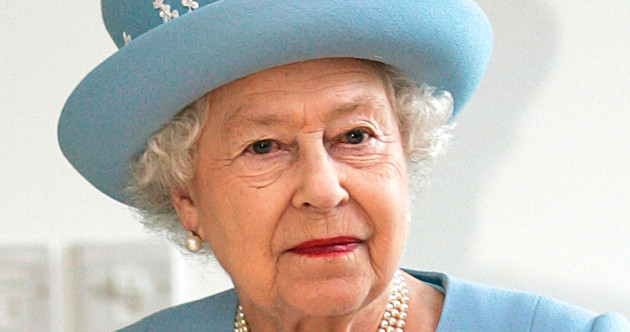 Britain's Queen Elizabeth unable to attend NI centenary event on medical grounds